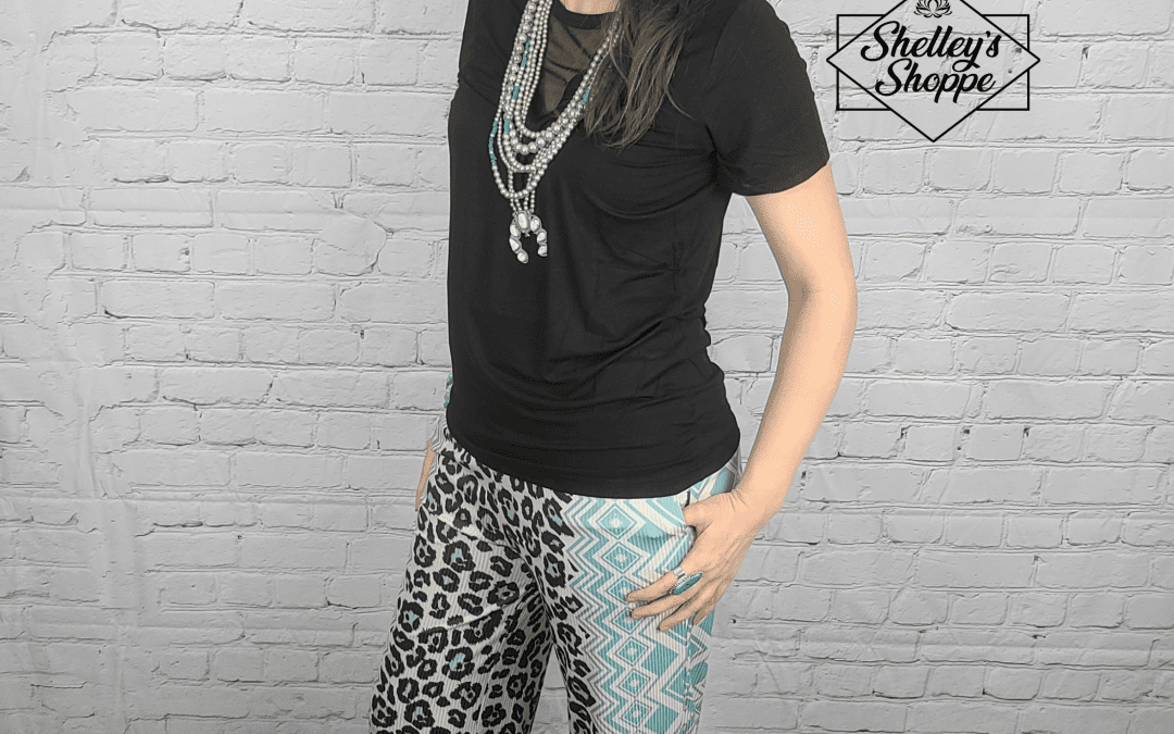 Review: The SPRING FORWARD PANTS from Crazy Train Clothing!