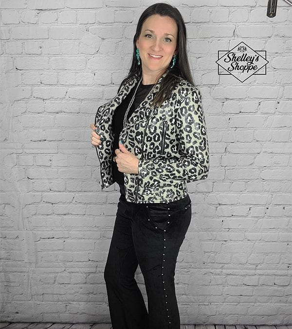Review: The ROXBURY PANT* BLACK from Crazy Train Clothing!